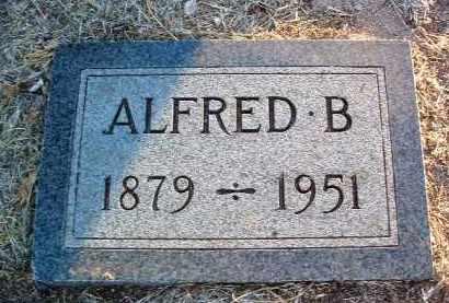 PEACH, ALFRED BRYAN - Yavapai County, Arizona | ALFRED BRYAN PEACH - Arizona Gravestone Photos