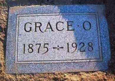 PEACH, GRACE GUSCHING - Yavapai County, Arizona | GRACE GUSCHING PEACH - Arizona Gravestone Photos