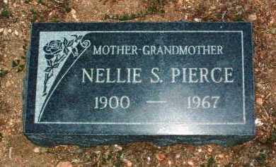 SORRELLS, NELLIE GLADYS - Yavapai County, Arizona | NELLIE GLADYS SORRELLS - Arizona Gravestone Photos