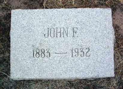 PLUMMER, JOHN FREDERICK - Yavapai County, Arizona   JOHN FREDERICK PLUMMER - Arizona Gravestone Photos