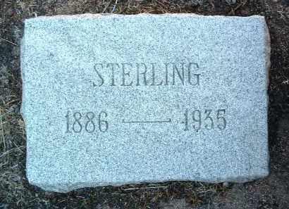 PLUMMER, MOUNT STERLING - Yavapai County, Arizona   MOUNT STERLING PLUMMER - Arizona Gravestone Photos