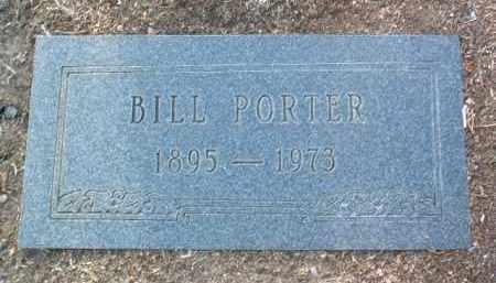 PORTER, GRANDERSON LEON - Yavapai County, Arizona | GRANDERSON LEON PORTER - Arizona Gravestone Photos