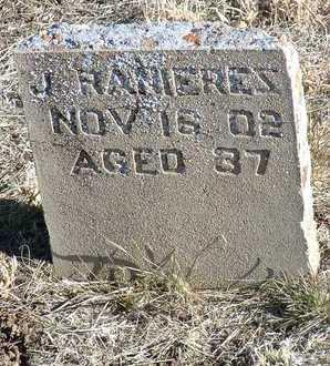 RAMIEREZ, JOSE - Yavapai County, Arizona | JOSE RAMIEREZ - Arizona Gravestone Photos