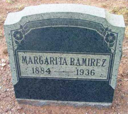 RAMIREZ, MARGARITA - Yavapai County, Arizona | MARGARITA RAMIREZ - Arizona Gravestone Photos