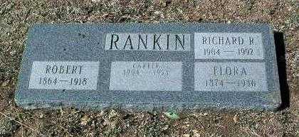 BLAND RANKIN, FLORA - Yavapai County, Arizona   FLORA BLAND RANKIN - Arizona Gravestone Photos