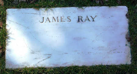 RAY, JAMES - Yavapai County, Arizona | JAMES RAY - Arizona Gravestone Photos
