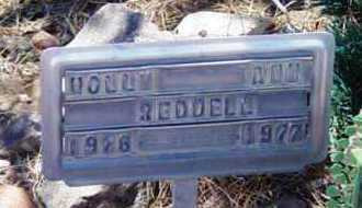 REDDELL, HOLLY ANN - Yavapai County, Arizona | HOLLY ANN REDDELL - Arizona Gravestone Photos