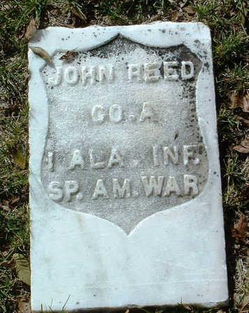 REED, JOHN - Yavapai County, Arizona | JOHN REED - Arizona Gravestone Photos