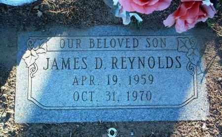 REYNOLDS, JAMES DOUGLAS - Yavapai County, Arizona   JAMES DOUGLAS REYNOLDS - Arizona Gravestone Photos