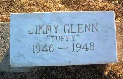 ROBERTS, JIMMY GLENN - Yavapai County, Arizona | JIMMY GLENN ROBERTS - Arizona Gravestone Photos