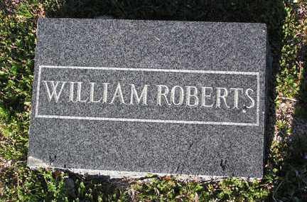 ROBERTS, WILLIAM (JUDGE) - Yavapai County, Arizona | WILLIAM (JUDGE) ROBERTS - Arizona Gravestone Photos