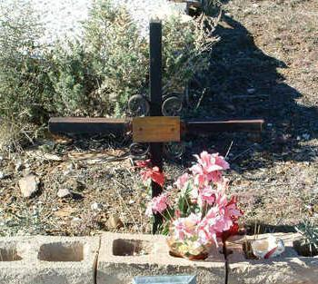 ROBINSON, MARIE D. - Yavapai County, Arizona | MARIE D. ROBINSON - Arizona Gravestone Photos