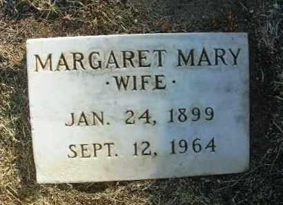 RODGERS, MARGARET MARY - Yavapai County, Arizona | MARGARET MARY RODGERS - Arizona Gravestone Photos