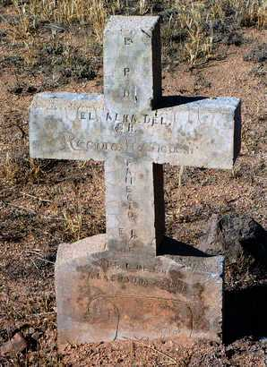 RODRIGUEZ, REGINO - Yavapai County, Arizona | REGINO RODRIGUEZ - Arizona Gravestone Photos
