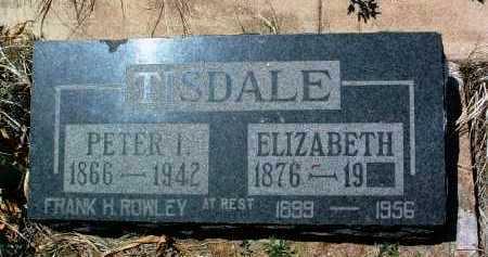 ROWLEY, FRANK HUGH - Yavapai County, Arizona   FRANK HUGH ROWLEY - Arizona Gravestone Photos