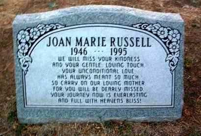HEYDORN, JOAN MARIE - Yavapai County, Arizona | JOAN MARIE HEYDORN - Arizona Gravestone Photos