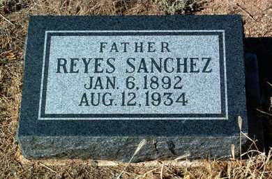 SANCHEZ, REYES - Yavapai County, Arizona | REYES SANCHEZ - Arizona Gravestone Photos