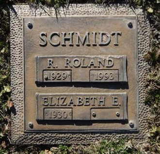 SCHMIDT, ELIZABETH - Yavapai County, Arizona | ELIZABETH SCHMIDT - Arizona Gravestone Photos