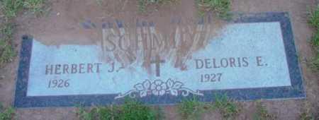 SCHMIDT, DELORIS E. - Yavapai County, Arizona | DELORIS E. SCHMIDT - Arizona Gravestone Photos