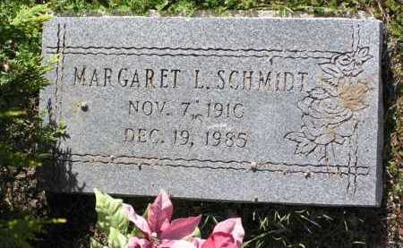 SCHMIDT, MARGARET LUCILLE - Yavapai County, Arizona | MARGARET LUCILLE SCHMIDT - Arizona Gravestone Photos
