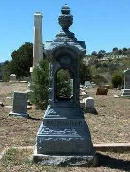 SCHUERMAN, MRS. G. H. - Yavapai County, Arizona | MRS. G. H. SCHUERMAN - Arizona Gravestone Photos