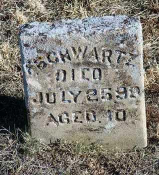 SCHWARTZ, FRANK - Yavapai County, Arizona | FRANK SCHWARTZ - Arizona Gravestone Photos