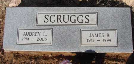 SCRUGGS, JAMES B. - Yavapai County, Arizona   JAMES B. SCRUGGS - Arizona Gravestone Photos