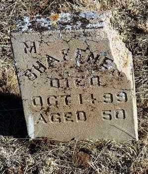 SHAFFNER, MARSHALL ENGLISH (M. E.) - Yavapai County, Arizona   MARSHALL ENGLISH (M. E.) SHAFFNER - Arizona Gravestone Photos