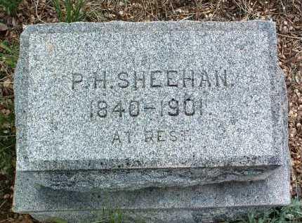 SHEEHAN, PATRICK HENRY - Yavapai County, Arizona   PATRICK HENRY SHEEHAN - Arizona Gravestone Photos