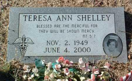 SHELLEY, TERESA ANN - Yavapai County, Arizona | TERESA ANN SHELLEY - Arizona Gravestone Photos