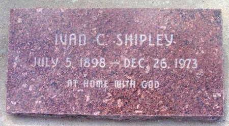 SHIPLEY, IVAN - Yavapai County, Arizona | IVAN SHIPLEY - Arizona Gravestone Photos