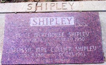SHIPLEY, MELISSIE MAY - Yavapai County, Arizona   MELISSIE MAY SHIPLEY - Arizona Gravestone Photos