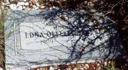 OEFELEIN SKAAR, EDNA M. - Yavapai County, Arizona | EDNA M. OEFELEIN SKAAR - Arizona Gravestone Photos