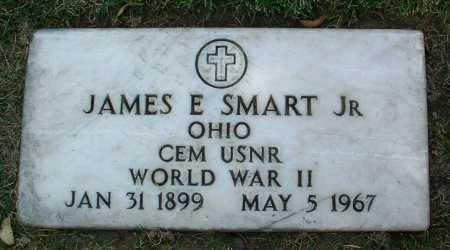 SMART, JAMES EDWARD, JR. - Yavapai County, Arizona   JAMES EDWARD, JR. SMART - Arizona Gravestone Photos