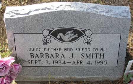 SMITH, BARBARA JEAN - Yavapai County, Arizona   BARBARA JEAN SMITH - Arizona Gravestone Photos