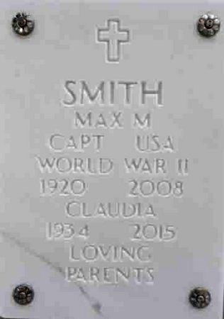SMITH, CLAUDIA ELAINE - Yavapai County, Arizona | CLAUDIA ELAINE SMITH - Arizona Gravestone Photos