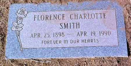 TUTTLE SMITH, FLORENCE C. - Yavapai County, Arizona | FLORENCE C. TUTTLE SMITH - Arizona Gravestone Photos