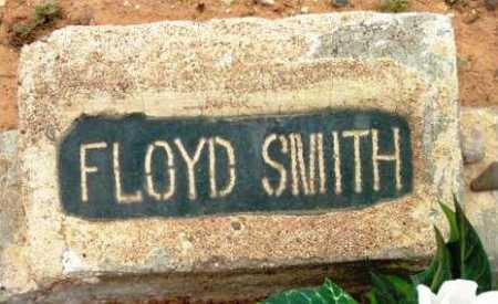 SMITH, FLOYD - Yavapai County, Arizona   FLOYD SMITH - Arizona Gravestone Photos