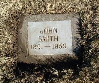 SMITH, JOHN WILLIAM - Yavapai County, Arizona   JOHN WILLIAM SMITH - Arizona Gravestone Photos