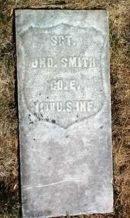 SMITH, JOHN - Yavapai County, Arizona | JOHN SMITH - Arizona Gravestone Photos