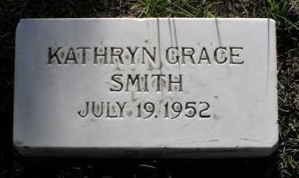 SMITH, KATHRYN GRACE - Yavapai County, Arizona | KATHRYN GRACE SMITH - Arizona Gravestone Photos