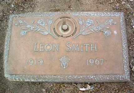 SMITH, DAVID LEON - Yavapai County, Arizona   DAVID LEON SMITH - Arizona Gravestone Photos