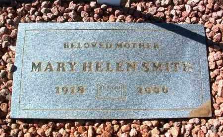 SMITH, MARY HELEN - Yavapai County, Arizona | MARY HELEN SMITH - Arizona Gravestone Photos