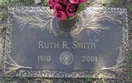 REDDEN SMITH, RUTH R. - Yavapai County, Arizona | RUTH R. REDDEN SMITH - Arizona Gravestone Photos
