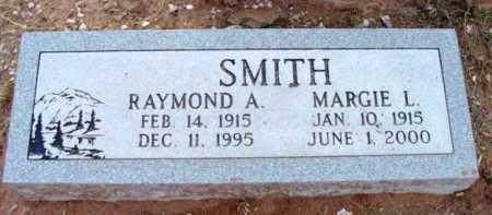 SMITH, MARGIE L. - Yavapai County, Arizona | MARGIE L. SMITH - Arizona Gravestone Photos