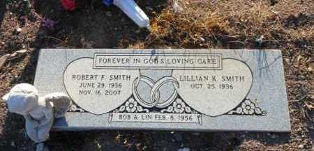 SMITH, LILLIAN K. - Yavapai County, Arizona | LILLIAN K. SMITH - Arizona Gravestone Photos