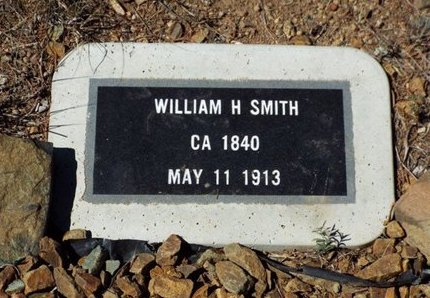SMITH, WILLIAM H. - Yavapai County, Arizona | WILLIAM H. SMITH - Arizona Gravestone Photos