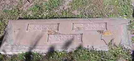 NOLAN, HONORA MAUD - Yavapai County, Arizona | HONORA MAUD NOLAN - Arizona Gravestone Photos