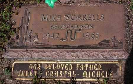 SORRELLS, MICHAEL PAUL - Yavapai County, Arizona   MICHAEL PAUL SORRELLS - Arizona Gravestone Photos
