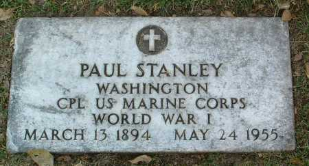 STANLEY, PAUL - Yavapai County, Arizona | PAUL STANLEY - Arizona Gravestone Photos